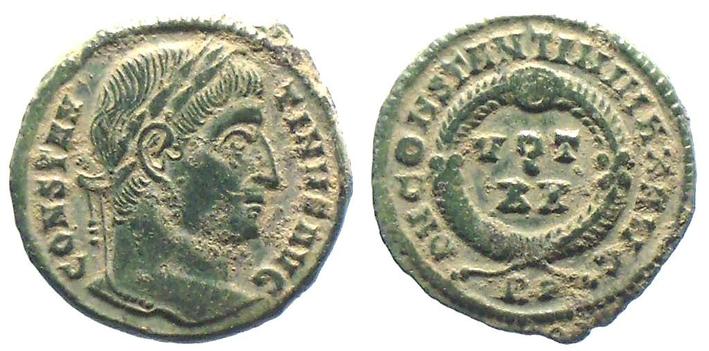 Collection Arminius ConsFpp