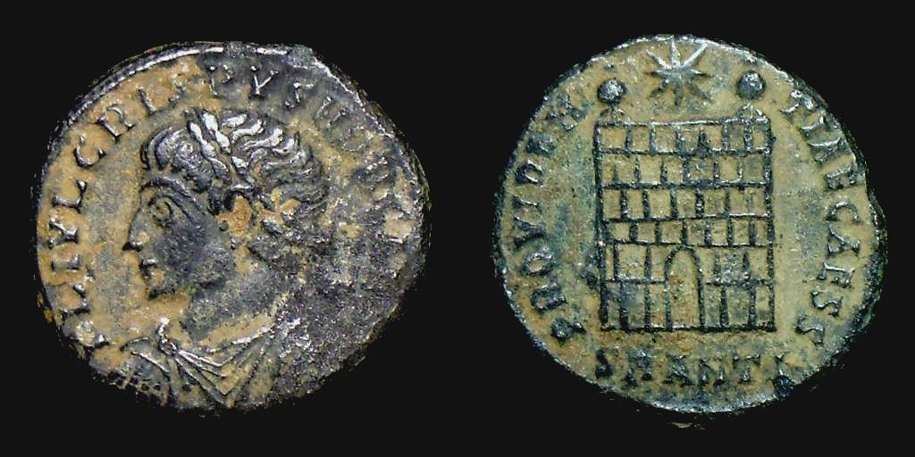 Collection Arminius CrisCgANTI