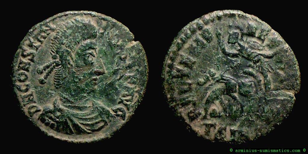 Collection Arminius - Page 18 CtiusBar