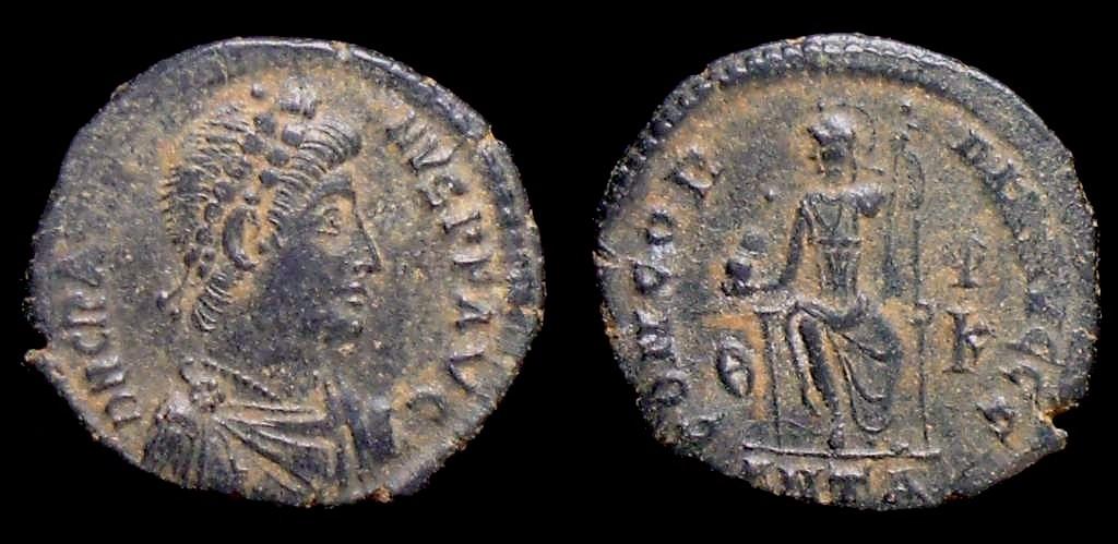 Collection Arminius - Page 2 GratiAnti