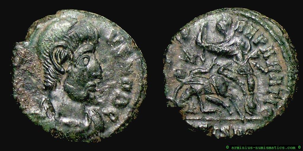 Collection Arminius - Page 18 VSNOBCSisn