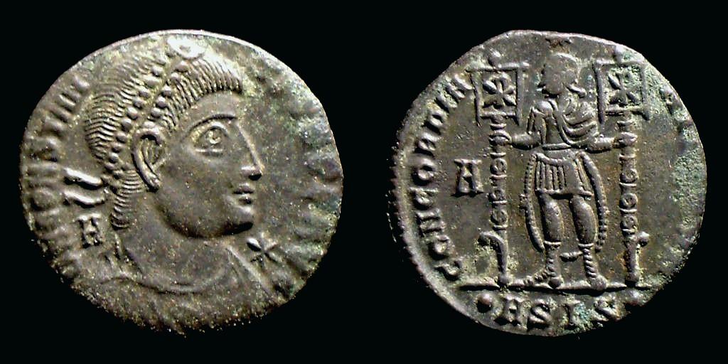 Collection Arminius - Page 6 VetCoASIS