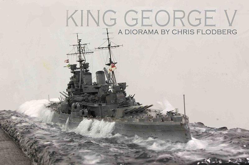 King George V Diorama by Chris Flodberg Kgv5