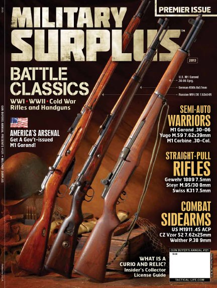 military surplus magazine Military-surplus-magazine