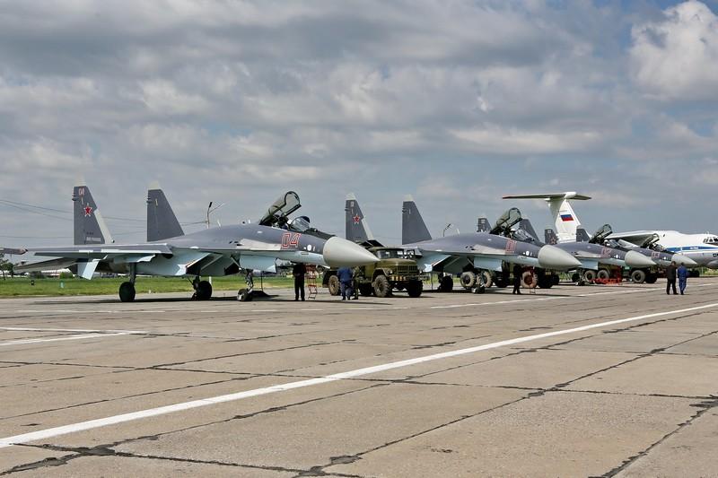 Su-35S: News - Page 7 Bfb1b1f42648e8bc393132905606745e
