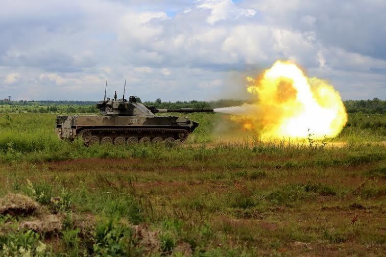 Russian Airborne Troops (VDV) News: - Page 7 44934a023747e48337e99485c35912a3