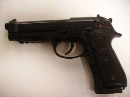 Beretta M9A1 3528_1