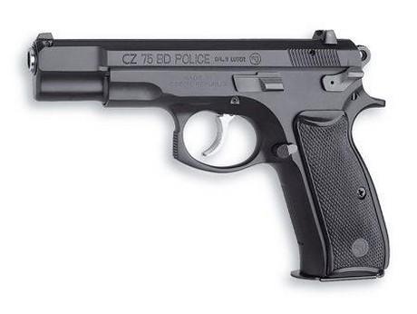 confirmation gamme cz pour le tar CZ_75_B%20police