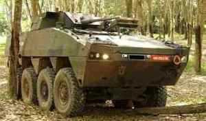Armored Combat vehicules APC/IFV (blindés..) Rosomak1272279564
