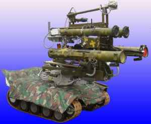 Russian Army Robots - Page 2 Mrk-2720bt