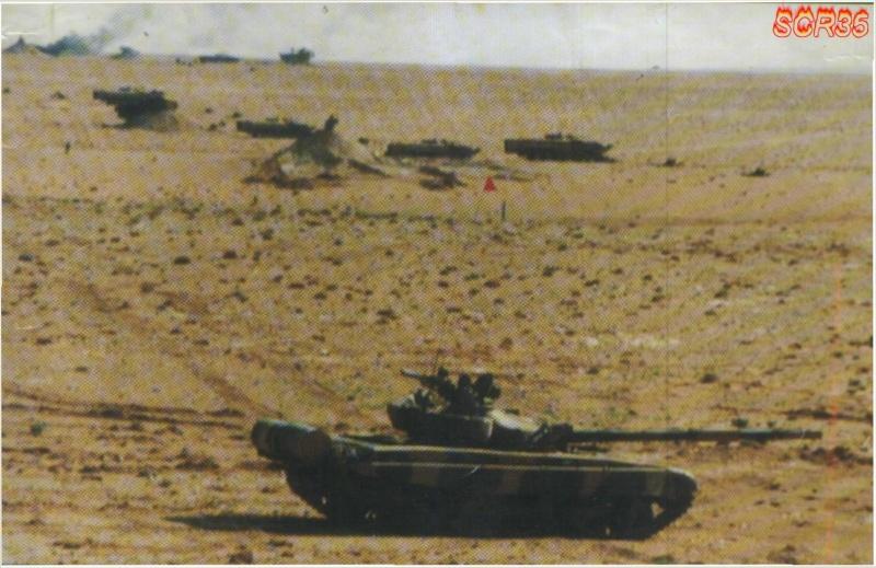 صور دبابات قتال رئيسية الجزائرية T-72M/M1/B/BK/AG/S ] Main Battle Tank Algerian ]   - صفحة 2 27029