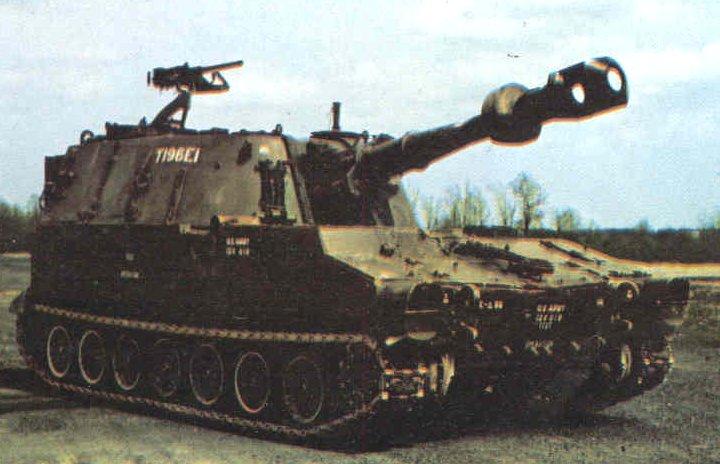 Armée belge vent des M-109 au Maroc - Page 6 M109_10