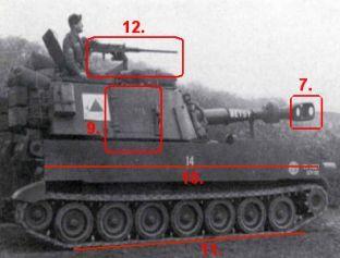 Armée belge vent des M-109 au Maroc - Page 6 M109_Details_Right_USA_01