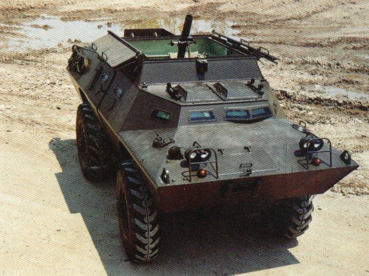 القوات المسلحة التونسية *شامل* Cadillac_Gage_V150_USA_02