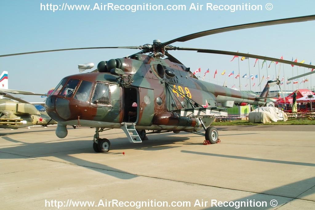 صفقات جديدة للمغرب مع روسيا Mi-17_AirRecognition_russia_001