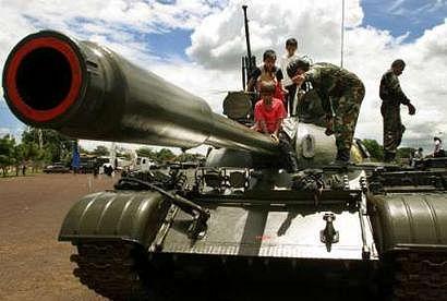 Nicaragua T-55_main_battle_tank_Nicaragua_02