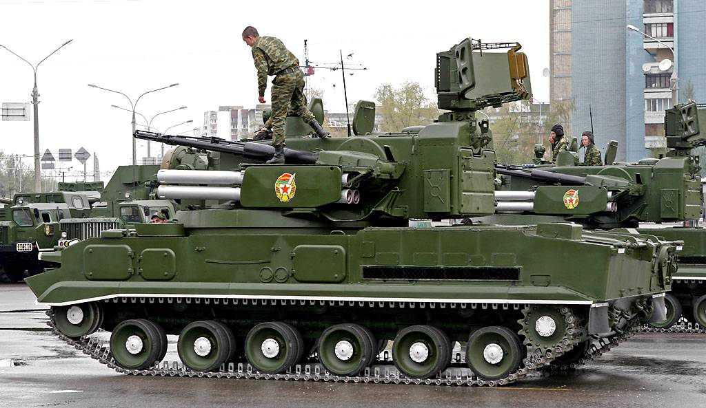 Armée Biélorusse / Armed Forces of Belarus 2s6m_01
