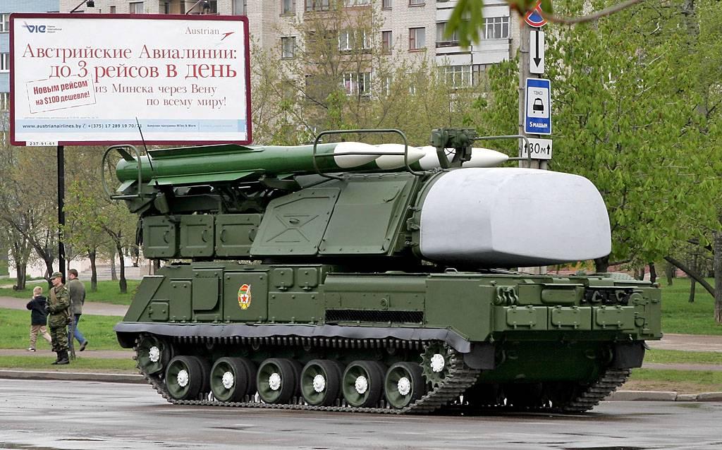 Armée Biélorusse / Armed Forces of Belarus 9a310_01