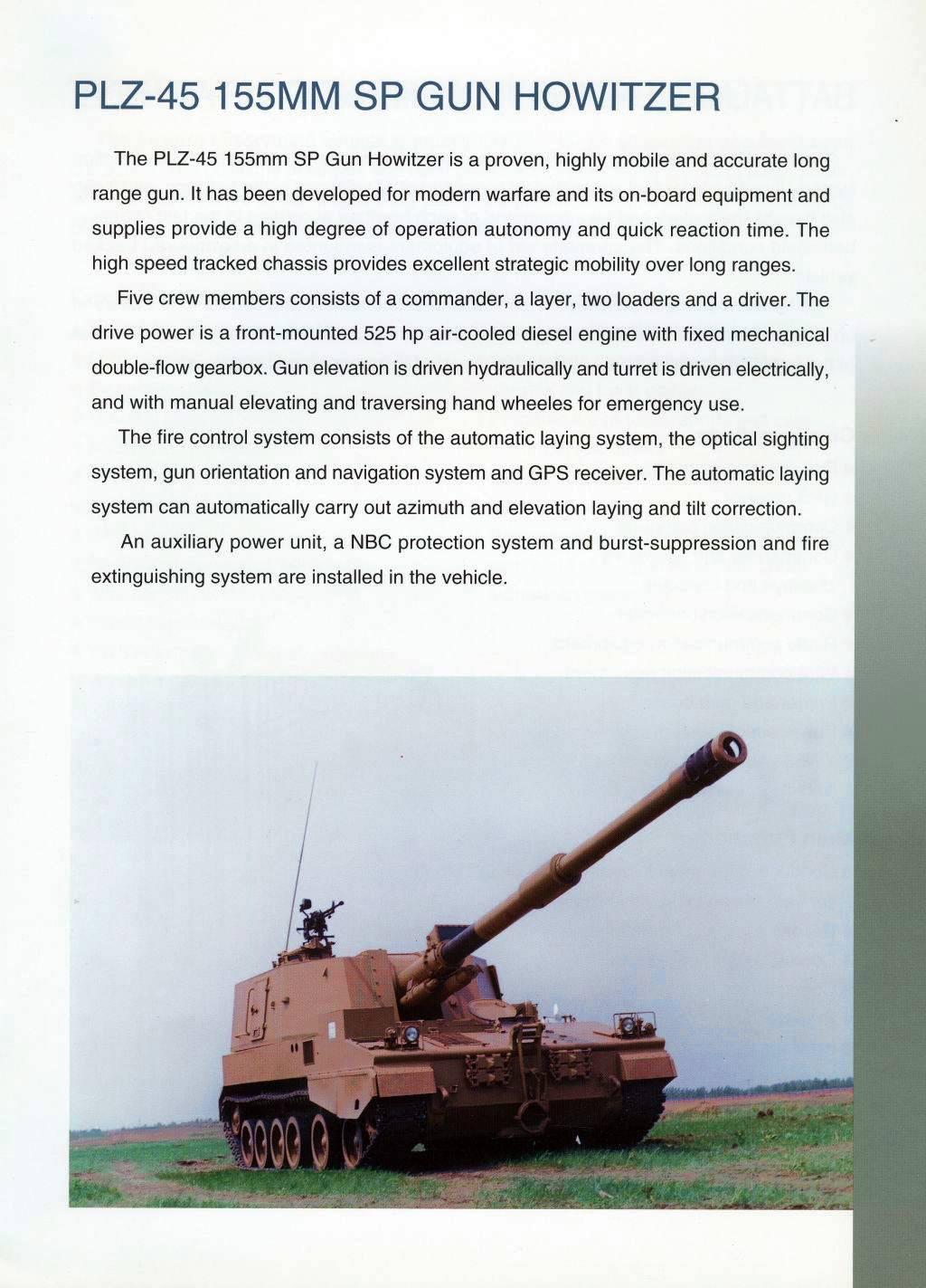 systèmes d'artilleries autotractés et autopropulsés - Page 4 Plz_45_03