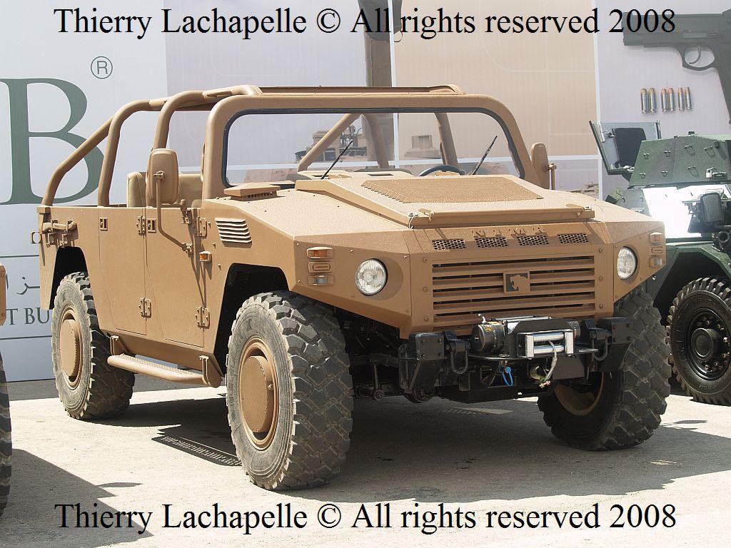 ارشيف أسلحه الجيش العراقي الجديد البريه 2008_sofex_03