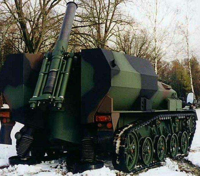 Armée Allemande (Bundeswehr) Wiesel2_Mortar120mm_Allemagne_04