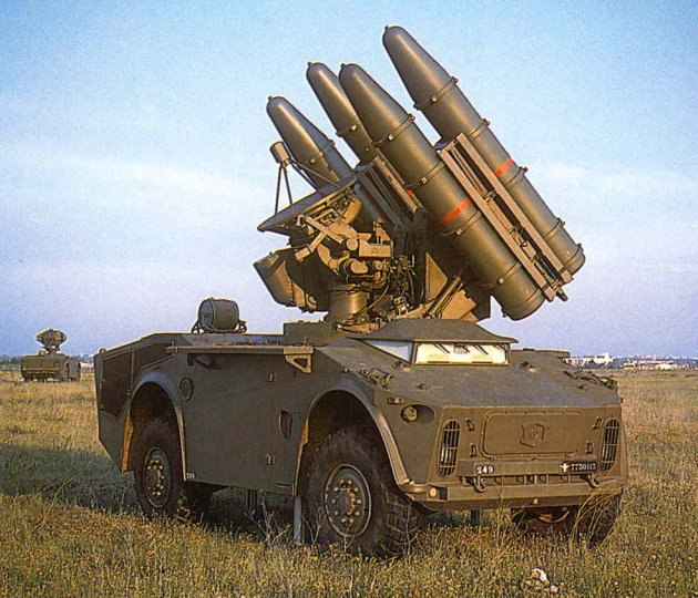 Egyptian Air Defense Forces Crotale_Missile_france_10