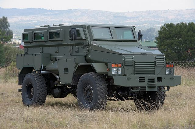NOTICIAS VÁRIAS Puma_M36_Mk5_MRAP_mine_protected_vehicle_OTT_Technologies_South_Africa_African_defence_industry_002