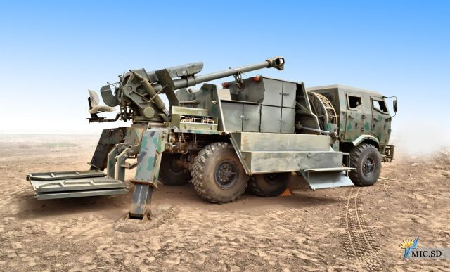 هيئة التصنيع الحربي السودانى فى ثوبيها الجديد - صفحة 2 Khalifa_GHY02_122mm_D-30_6x6_wheeled_self-propelled_howitzer_Sudan_Sudanese_defence_industry_military_technology_640_002