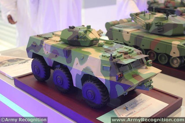 هيئة التصنيع الحربي السودانى فى ثوبيها الجديد - صفحة 2 Shareef-2_DCA02_6x6_AIFV_armoured_infantry_fighting_vehicle_Sudan_Sudanese_defence_industry_corporation_002