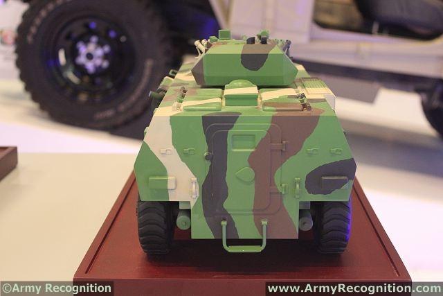 هيئة التصنيع الحربي السودانى فى ثوبيها الجديد - صفحة 2 Shareef-2_DCA02_6x6_AIFV_armoured_infantry_fighting_vehicle_Sudan_Sudanese_defence_industry_corporation_005