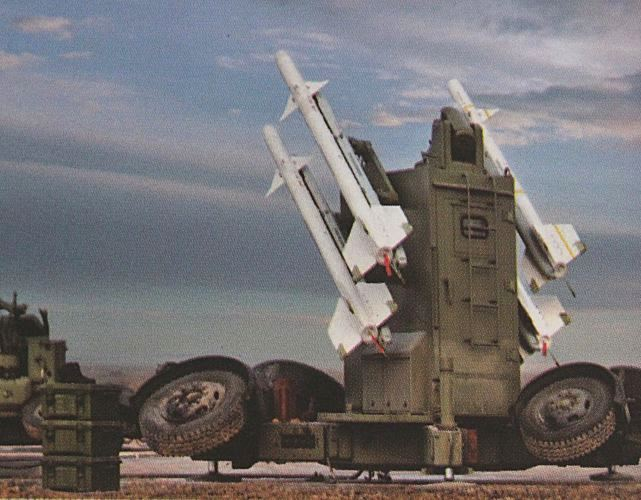 AF902 FCS/35mm Anti-Aircraft Gun Air Defense System PL9C_shorad_Short_Range_Air_Defense_ground-to-air_missile_China_Chinese_defense_industry_military_technology_640_001