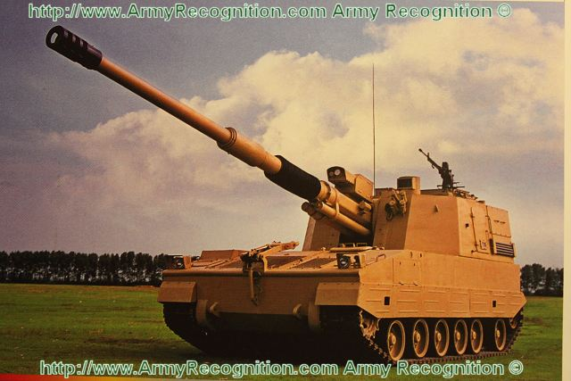 EJÉRCITO DE  ARGELIA PLZ52_155mm_self-propelled_howitzer_tracked_armoured_Norinco_China_Chinese_army_defence_industry_640