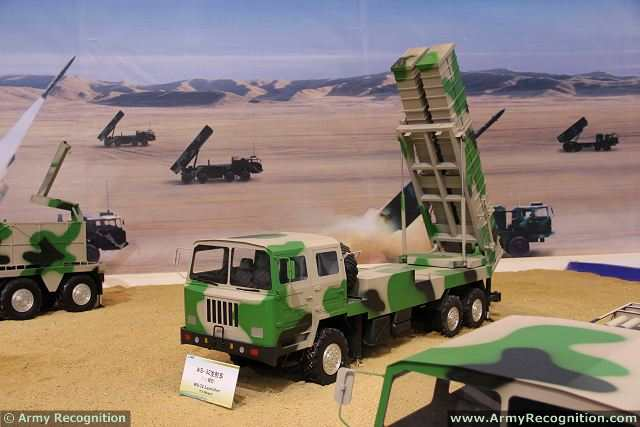 EJERCITO DE TAILANDIA WS-32_300mm_MLRS_precision_guided_multiple_launch_rocket_system_China_Chinese_defense_industry_640_001