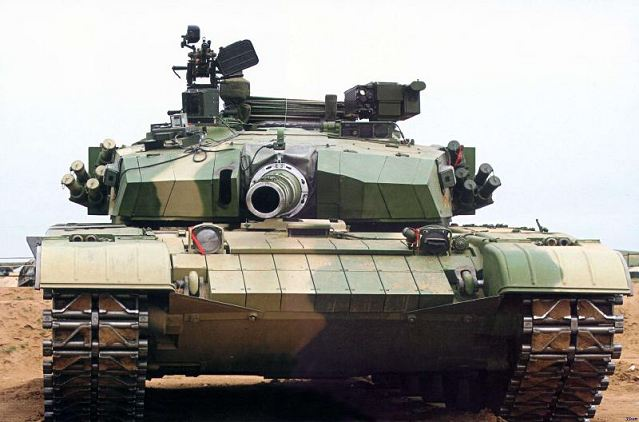 EJERCITO CHINO Type_99G_main_battle_tank_China_Chinese_army_defense_industry_military_technology_640_001