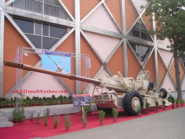EJERCITO INDIO Dhanush_155mm_towed_gun_howitzer_India_Indian_army_defense_industry_military_technology_640_001