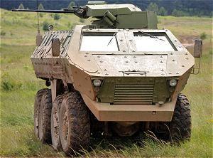 خطوط انتاج لمصر و الجزائر و ليبيا للمدرعه Lazar BVT - صفحة 2 Lazar_wheeled_armoured_combat_vehicle_MRAP_Serbia_Serbian_Defence_Industry_001