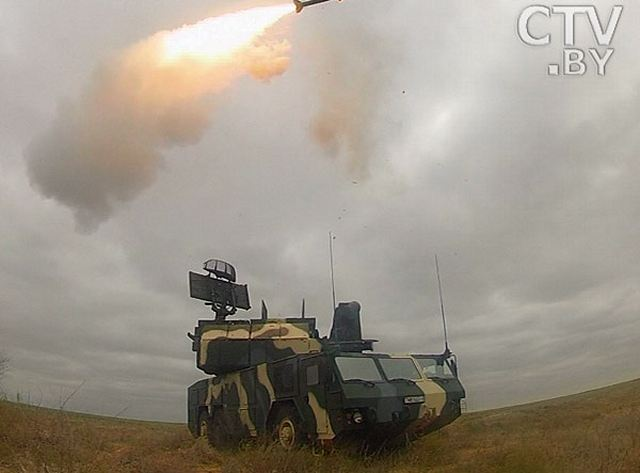 EJÉRCITO BIELORRUSO TOR-M2_ground-to-air_defence_missile_system_Belarus_Belarussian_army_004