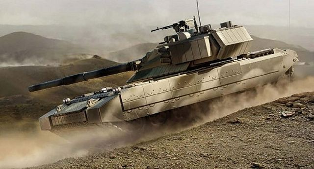Armata: ¿el robotanque ruso? Armata_main_battle_tank_Russia_Russian_defence_industry_military_technology_line_drawing_002