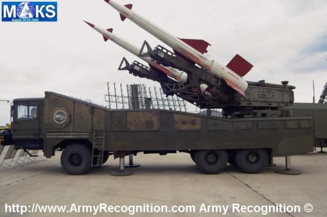 Attention: Possible attaque sous fausse bannière (OTAN-FSA) en Syrie Pechora_2m_sol-air_missile_to_truck_640
