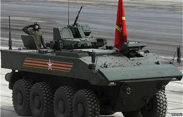 Kurganets & Boomerang Discussions Thread #2 - Page 13 K-16_Bumerang_BTR_8x8_armoured_vehicle_personnel_carrier_Russia_Russian_army_defense_industry_640_001