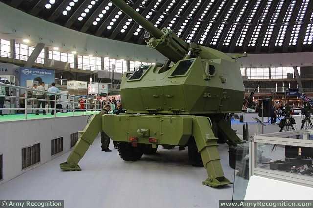 مدفعية الميدان المتحركة نورا M03_Nora_B-52_K-I_K1B_155mm_8x8_truck_mounted_artillery_system_howitzer_YugoImport_Serbia_Serbian_defense_industry_006