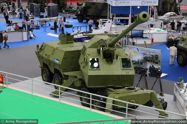 مدفعية الميدان المتحركة نورا M03_Nora_B-52_K-I_K1B_155mm_8x8_truck_mounted_artillery_system_howitzer_YugoImport_Serbia_Serbian_defense_industry_009
