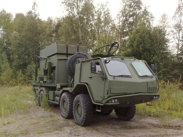 Rats TC camo Sisu_8x8_military_truck_finland_finnish_army_001