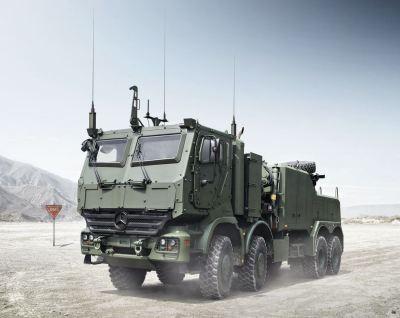 سياسة التسلح الجزائرية الحاضر والمستقبل   شامل (تم التجديد) - صفحة 3 Actros_4151_ak_8x8_recovery_army_military_truck_Mercedes-Benz_Daimler_Germany_German_400x300_001
