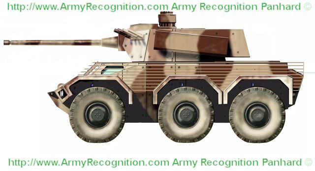 Desarrollo de vehiculo armada de reconocimiento (106 mdd) y APC y APC anfibios por 500 mdd - Página 2 Sphinx_panhard_ebrc_wheeled_armoured_vehicle_reconnaissance_combat_France_French_Army_640