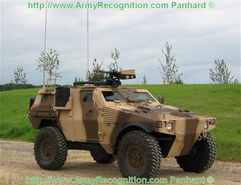 Vehiculo Panhard VBL Ejercito Mexicano. VBL_Mk2_Panhard_light_wheeled_armoured_vehicle_Kuwait_army_Kuwaiti_002