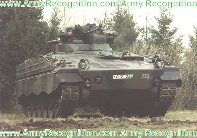 Armée Allemande (Bundeswehr) Marder_1_tracked_armoured_infantry_fighting_combat_vehicle_German_Army_Germany_640