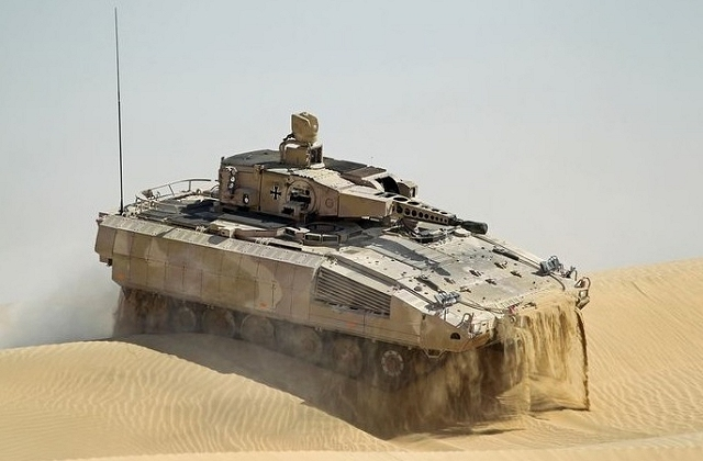 مركبة قتال المشاة بوما . Puma AIFV tracked armoured Puma_Rheinmetall_Defence_KMW_tracked_armoured_infantry-fighting_combat_vehicle_German_army_Germany_defence_industry_017