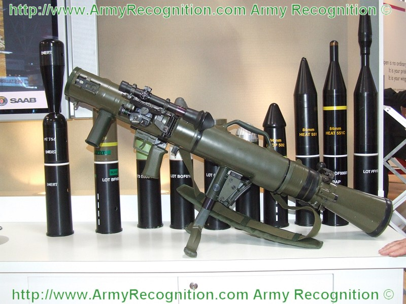 Armée Allemande (Bundeswehr) Carl-Gustaf_multi-purpose_weapon_system_Saab_IDEB_2008_Bratislava_Slovakia_002