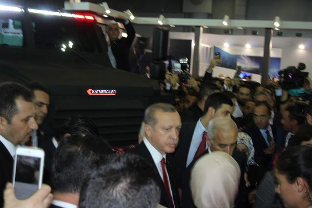 العربه HIZIR المدرعه من شركة Katmerciler التركيه  Katmerciler_Armored_Combat_Vehicle_HIZIR_unveiled_for_the_first_time_at_High_Tech_Port_640_002